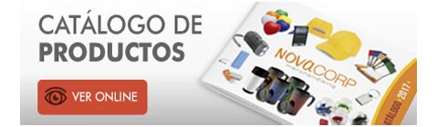 Catalogo Novacorp